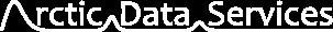 Arctic Data Services Logo